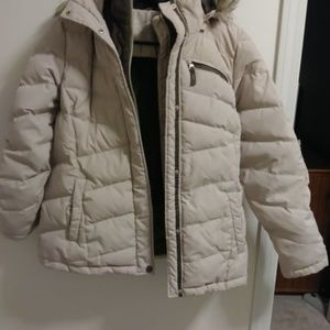 FREE COUNTRY Power Down Series Winter Coat Large